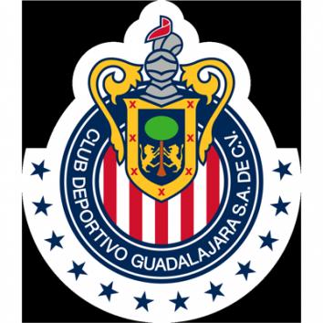 Escudo/Bandera Chivas