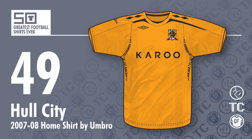 Las 50 camisetas más bonitas en la historia del fútbol - AS México b8c867d382c8f
