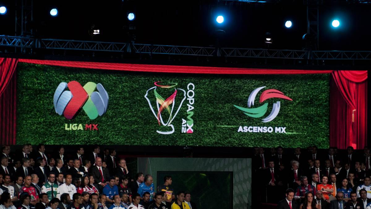 La junta de dueños decidió suspender el descenso dentro de la Liga MX para  la temporada 3c793ffa44b3f