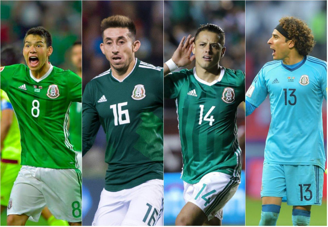 Alemania bromea con el parecido al uniforme de México - AS México 9e1da9de02211