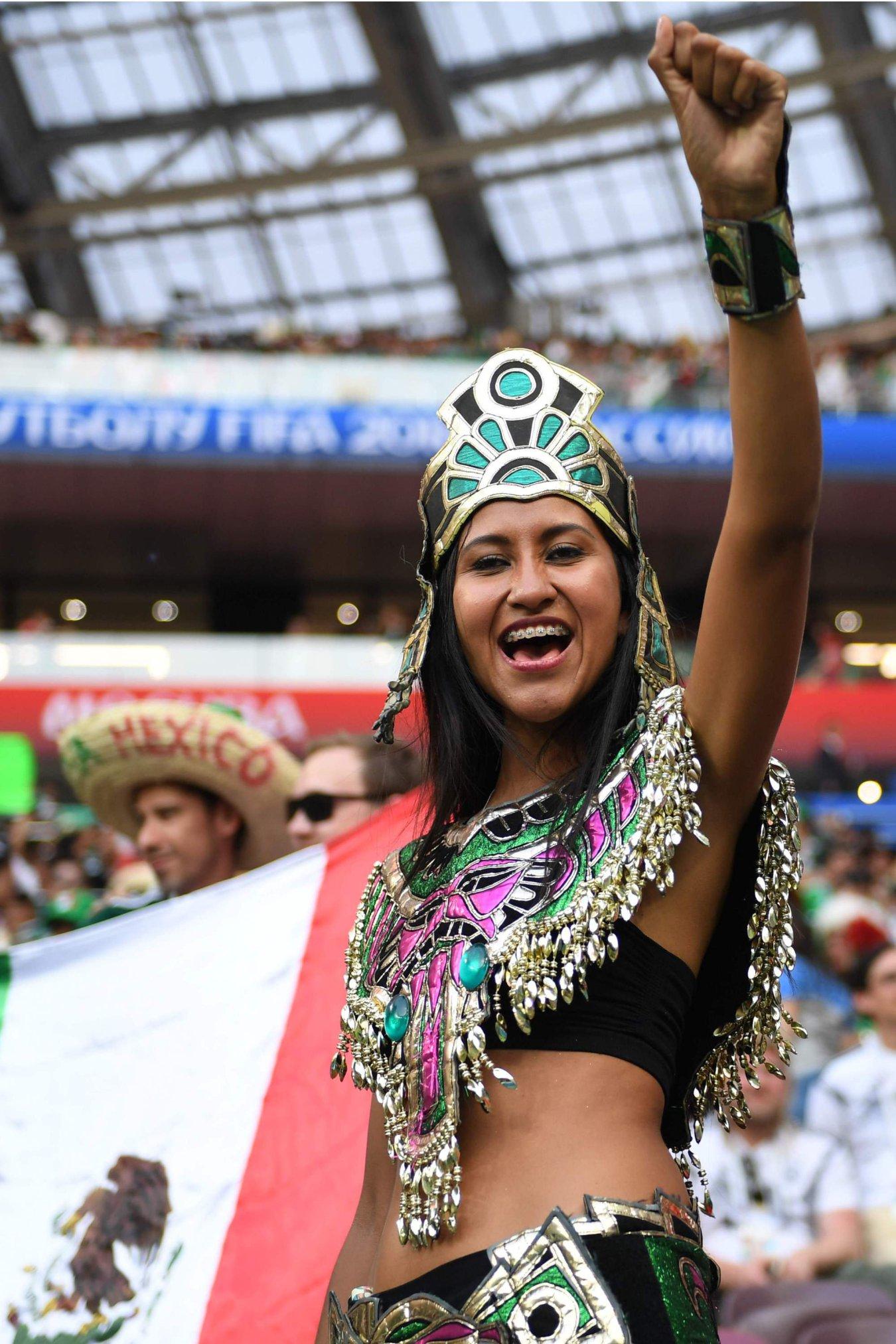 Multa para México por grito de 'puto' en juego ante Alemania - AS México