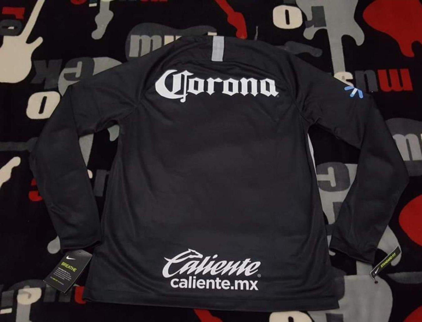 buy popular c72eb 5511f Circula en redes supuesta playera del América de portero ...