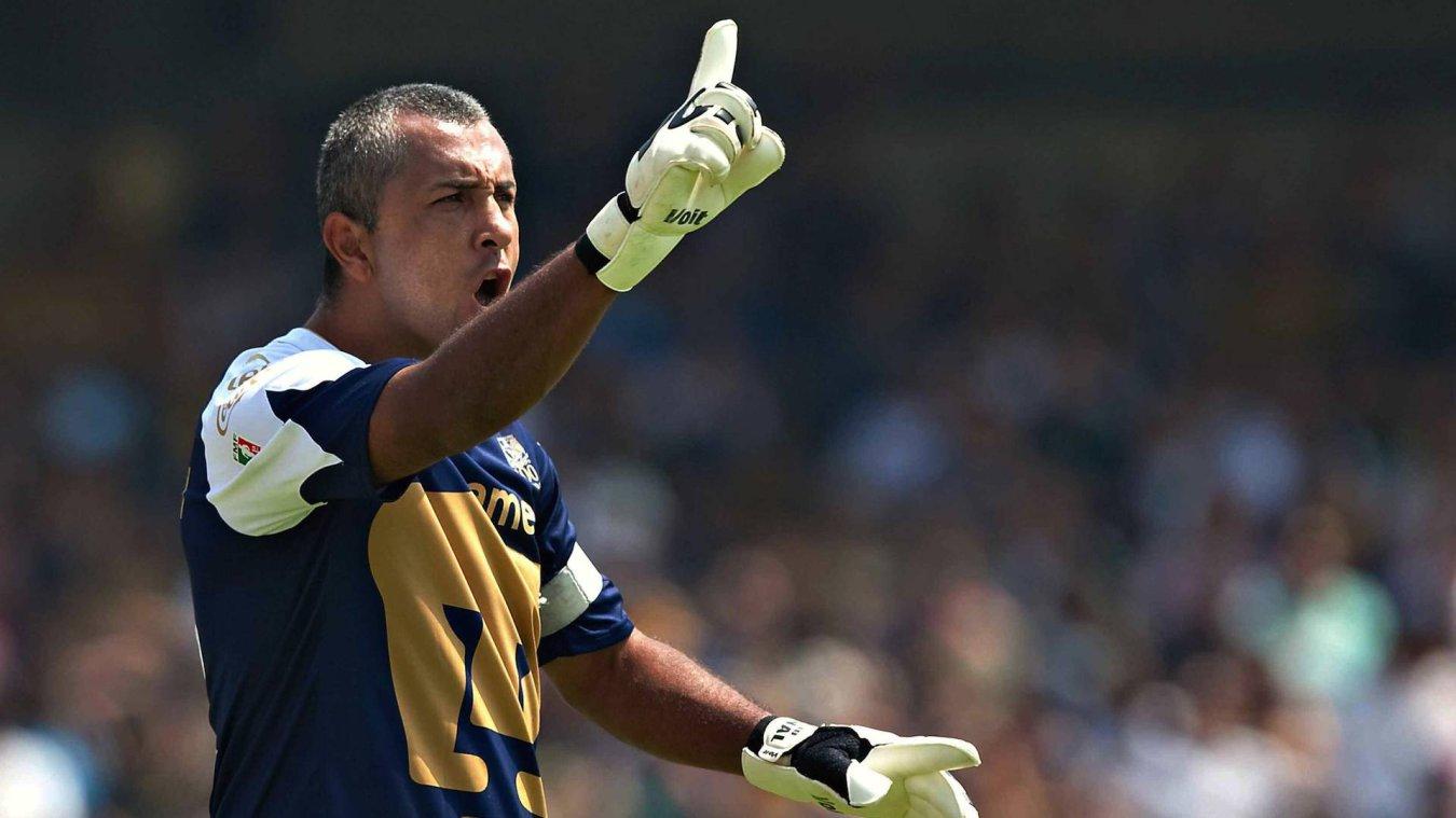 Liga MX  ¿Descanso a mundialista de Tigres  El Tuca ríe y bromea ... f6c30a70c7a55