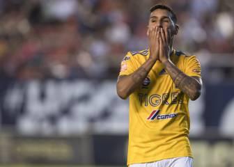 378141dcfb2a Tigres vs Tijuana (1-0): Resúmen del partido y goles - AS México