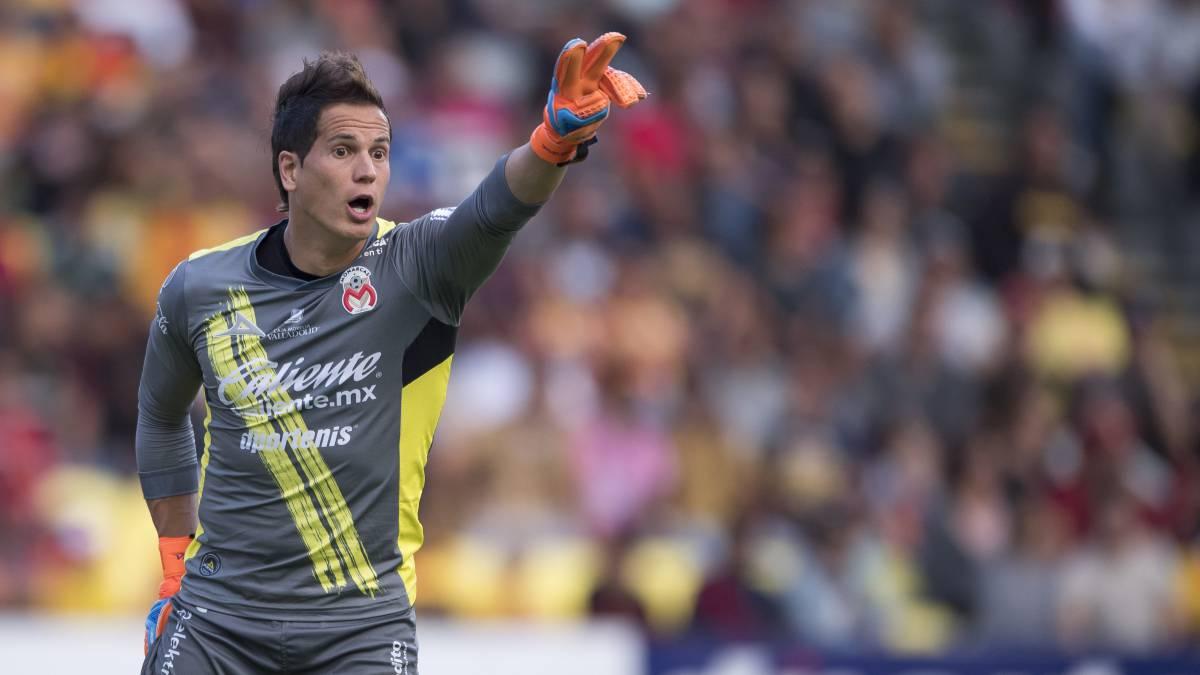 Sebastián Sosa se despide de Morelia con un video y agradece el apoyo de los aficionados