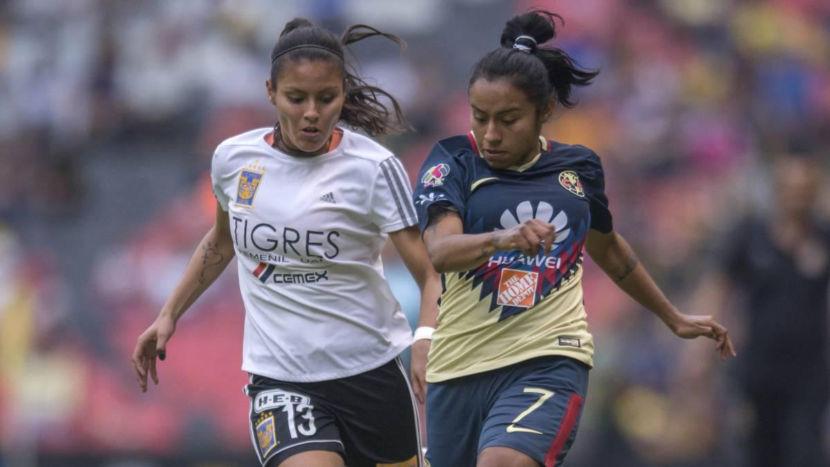 Fechas Y Horarios De La Final De La Liga Mx Femenil As Mexico