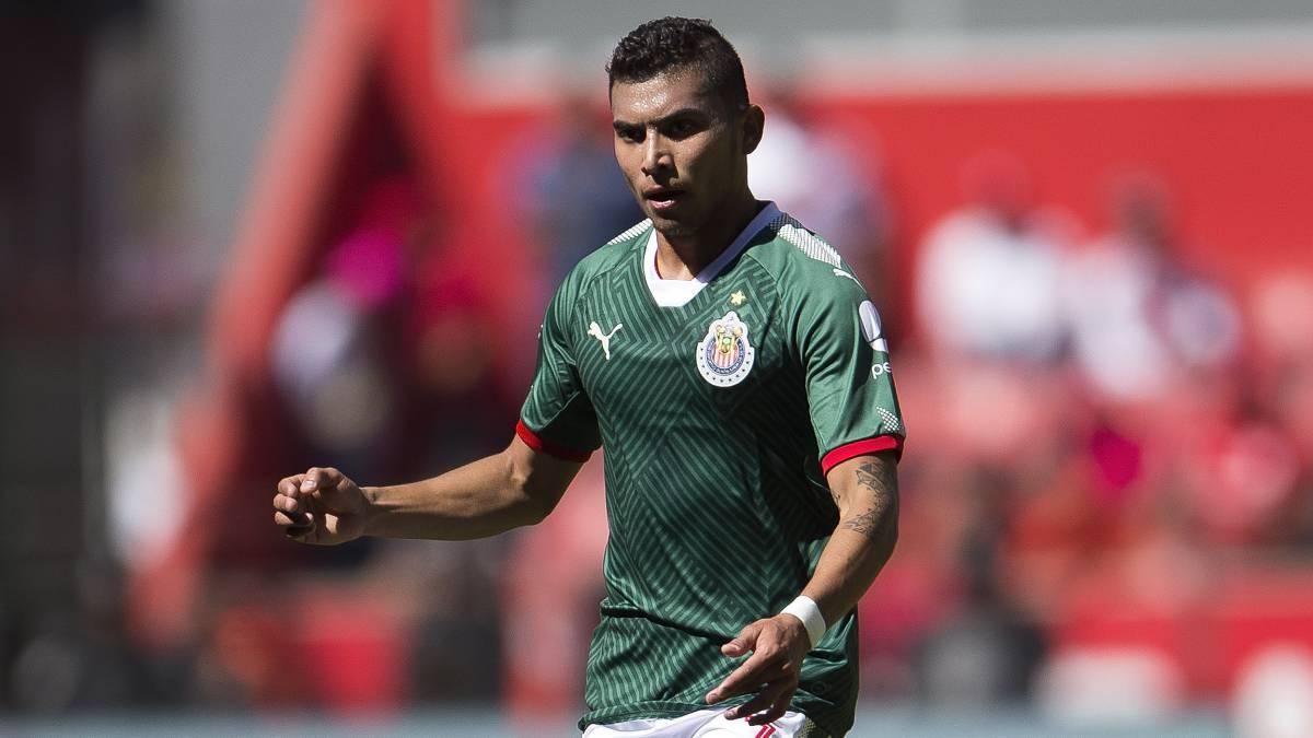 lowest price 4b42c 3e3c7 Orbelín Pineda quiere ser campeón con Cruz Azul - AS México