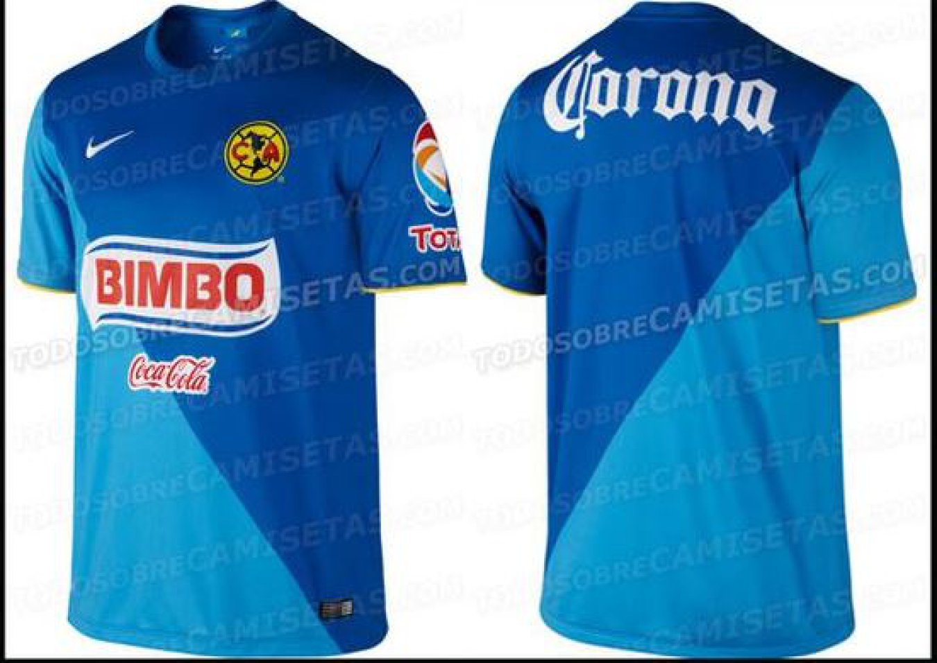 15e3f28f607 Equipos de la Liga MX que ya presentaron su tercer uniforme - AS México