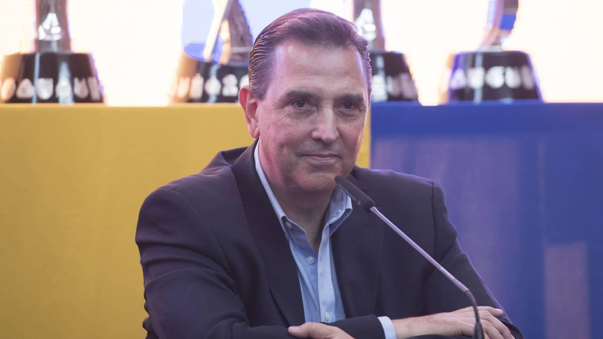 Presidente De Tigres No Descarta Más Altas O Bajas En El Equipo As México
