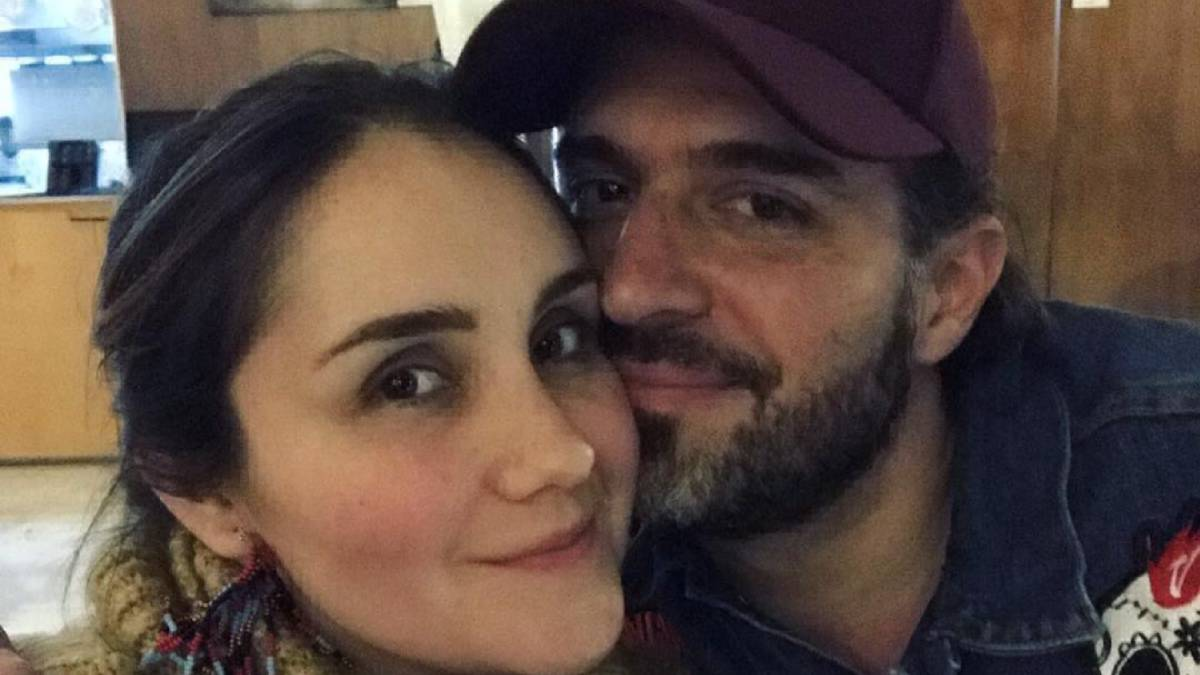 Dulce María Se Va A Casar Con El Escritor Paco álvarez As