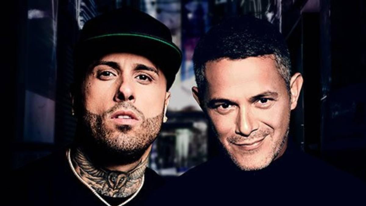 Así Suena La Nueva Canción De Alejandro Sanz Y Nicky Jam As México
