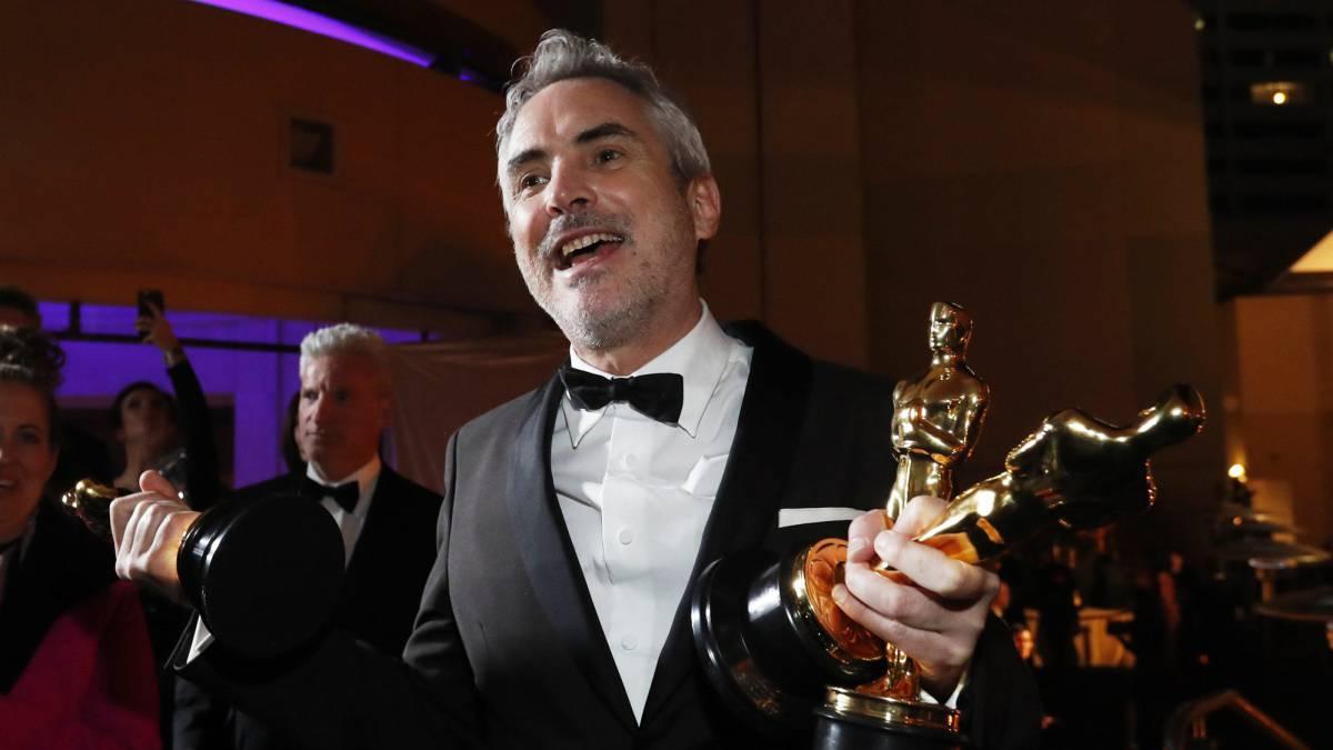 ea60f5a055 Roma en Oscar 2019  Resumen y premios - AS México