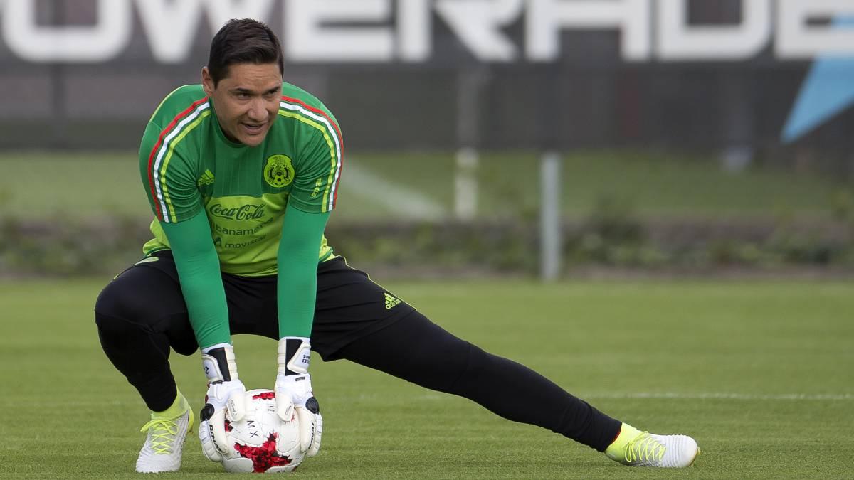 Moíses Muñoz se unirá al proceso de la selección mexicana - AS México