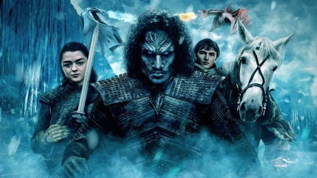 Game Of Thrones Cómo Y Dónde Ver Horario Y Tv Online As México