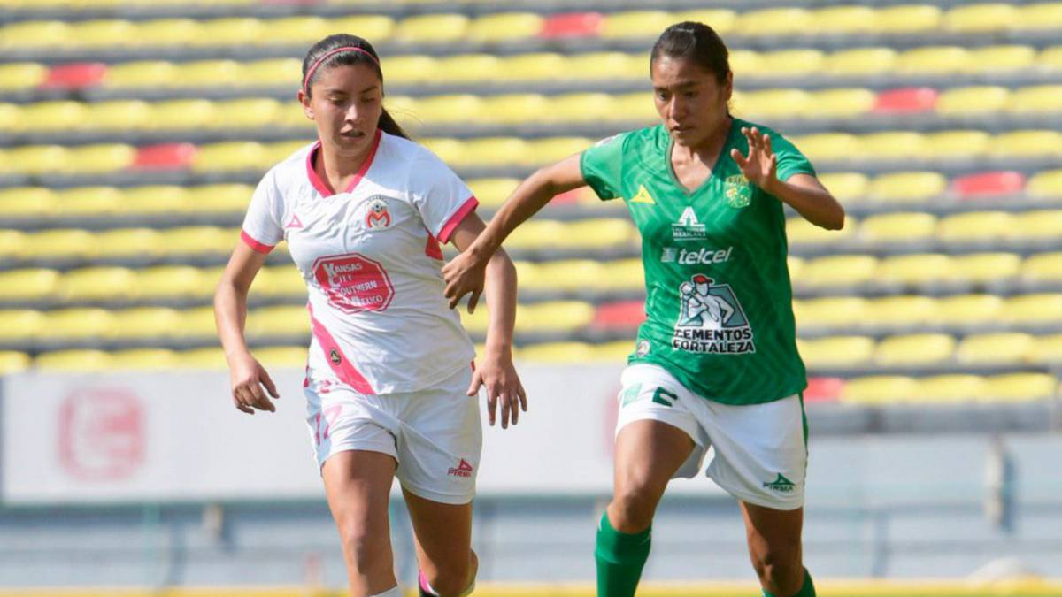 2af8cf6921a84 León derrotó a Monarcas Morelia en partido de la jornada 18 del Clausura  2019 de la