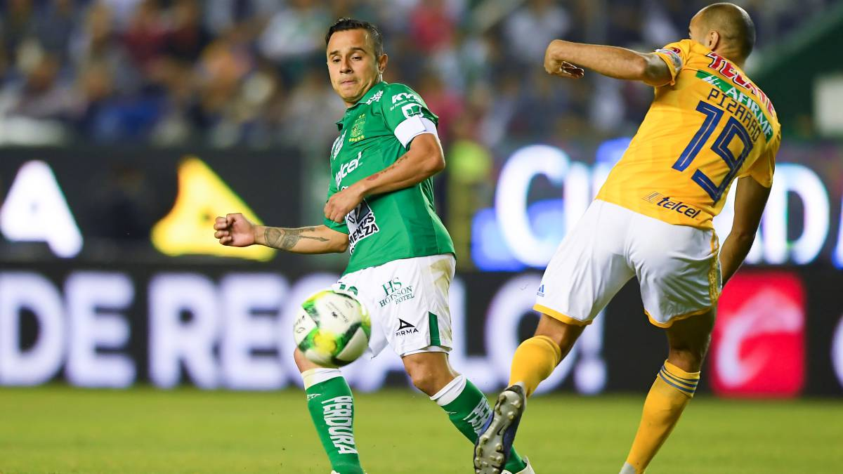 Los 10 datos de la final entre León y Tigres - AS México