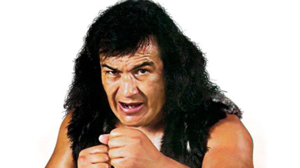 Muere el Perro Aguayo, leyenda de la lucha libre mexicana - AS México
