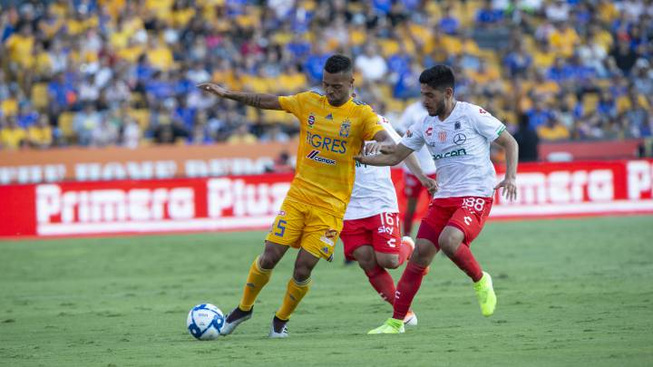 Tigres jugará ante Necaxa pese a los casos de COVID-19 en los Rayos, Liga Mx investiga resultados positivos en el club