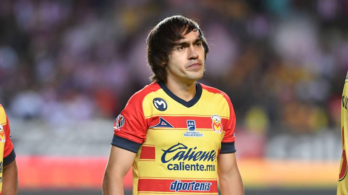 Shaggy Martínez, el futbolista que se hizo ídolo después de los 30 ...