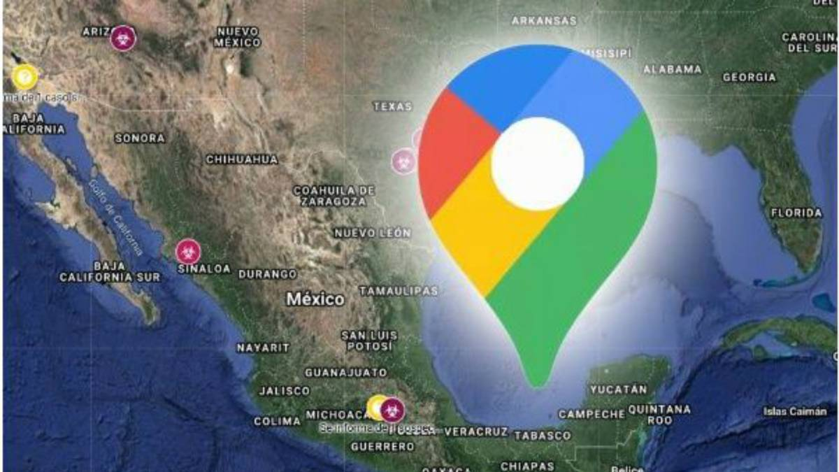 mapa interactivo covid 19