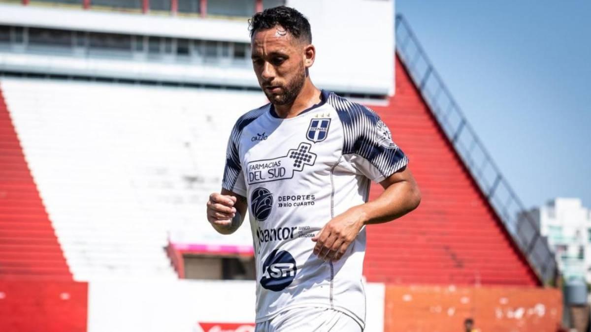Atletico Capitalino Cdmx Anuncia Otro Refuerzo Argentino As Mexico
