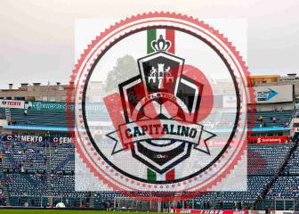 El Atletico Capitalino La Juve Chilanga As Mexico