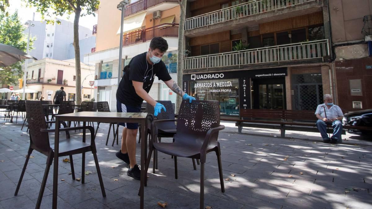Coronavirus en CDMX: nuevos horarios y restricciones de los restaurantes -  AS México