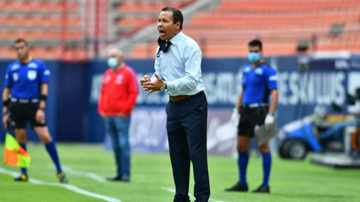 José Guadalupe Cruz revela el motivo de la buena racha de Necaxa previo a su juego ante Chivas