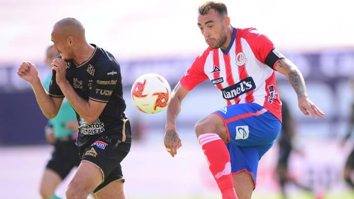 León vence a San Luis y toma el liderato del Guard1anes 2020 de manera momentánea
