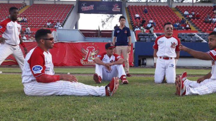 ¿Cuándo debutará el Águila de Veracruz en la LMB?, la temporada 2021 arrancaría el 20 de mayo