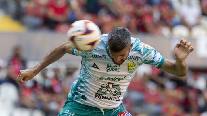 León liga su cuarto triunfo tras vencer a Atlas y sube al séptimo puesto