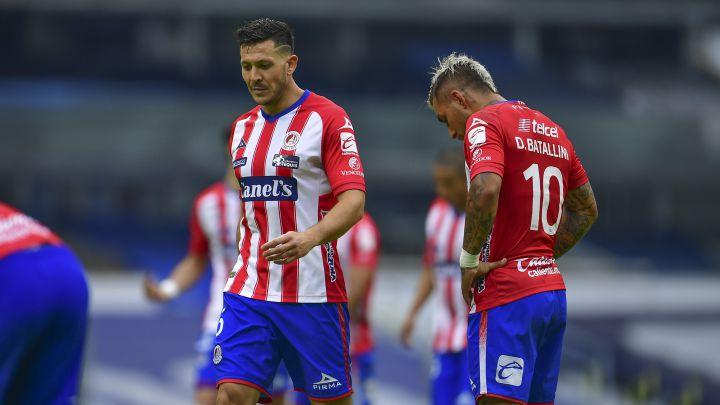Atlético San Luis deberá cubrir los 120 millones de pesos en un solo pago, pese a la crisis financiera